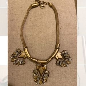 Helena statement necklace